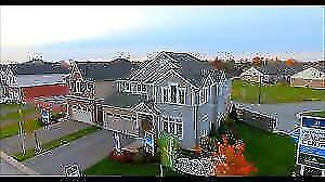 Newly build detach houses for sale in Niagara Falls golf course!