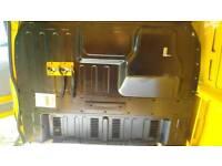 Transit mk7 bulkhead
