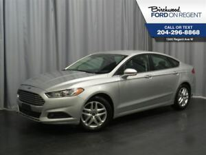 2016 Ford Fusion SE *Local Vehicle/Accident Free*