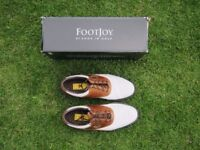 FootJoy X-Dimension Golf shoes, UK8 EU42