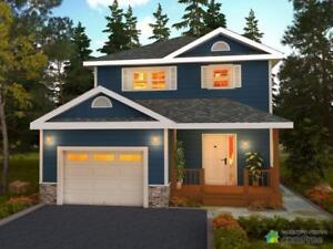 $334,900 - starting at - 2 Storey for sale in Bracebridge