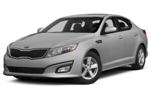 2015 Kia Optima EX *BTOOTH *HTD SEATS *BACK-UP CAM