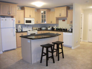Luxury two-bedroom apartment on Larry Uteck. Nov 1st thru April