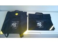 Slindon Primary School Bookbag and PE Bag/Rucksack