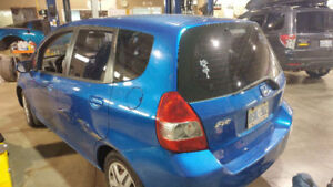 For Sale - 2007 HONDA FIT!!