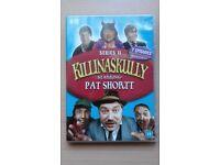 Killinaskully DVDs