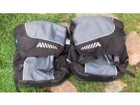 Altura Dryline panniers (pair) waterproof bike/motorbike/cycling luggage bag * open to all offers!