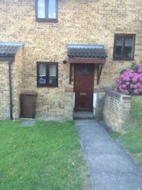 2 Bedroom mid terrace house to rent Princess Park, Walderslade, Chatham