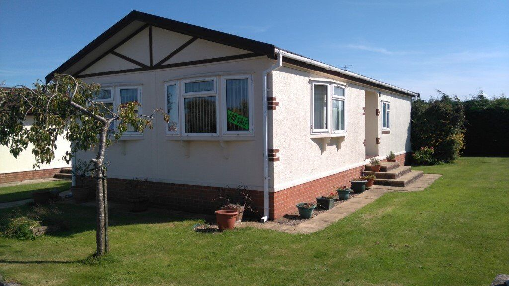 2 Bedroom Detached Holiday home for sale at