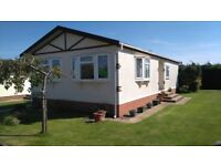 2 Bedroom Detached Holiday home for sale at Hawthorn Holiday Park Bempton Lane Bridlington (1302)