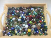 400 approx Marbles