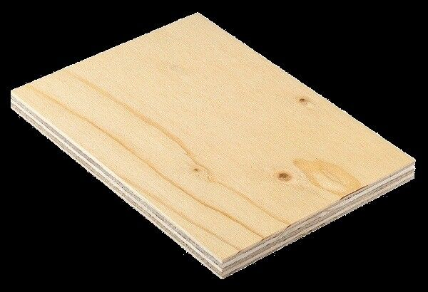 General Purpose Ply 8x4 2440x1220x18mm (Buy 10+ £18.10) DISCOUNT APPLIES TO COLLECTION ORDERS ONLY!