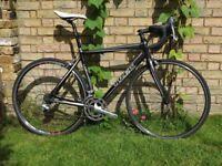 Trek Road Bike 1.9, 56cm, Shimano Ultegra