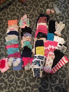 Lot of Girls 2T *adorable* clothing -FALHER-
