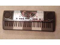 YAMAHA DJX2 Electronic Keyboard