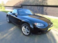 Mazda MX-5 - 2L - 2006 - Manual - Petrol - Convertible