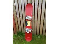 Flow Karma 58 Snowboard
