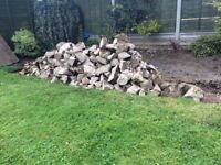 Smashed Concrete Hardcore (Free to Pick Up)