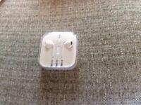 Apple IPhone Earphone