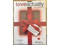Love Actually ~ Eau de Parfum
