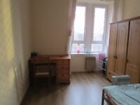Lovely room for rent, 14 m^2, 95£ pw, Dennistoun G31, great for students!