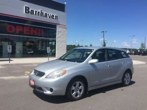 2008 Toyota Matrix -