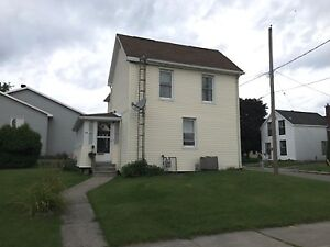 26 Amy Street 3 Bed 1 Bath House $995 plus gas hydro and water