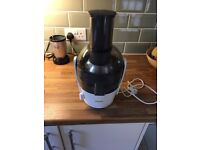 Philips Juicer MUST GO THIS WEEK!