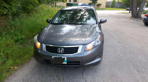 Honda Accord 2009 for sale with fresh safety