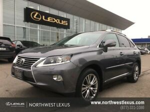 2013 Lexus RX 350 ULTRA PREMIUM PACKAGE 1 WITH BLIND SPOT MON...