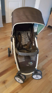 Pousette lux ... lux baby stroller