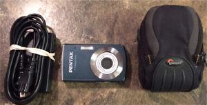 Pentax Optio M30 camera