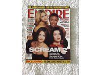 A Empire Film Magazine May 1998 (No: 107)