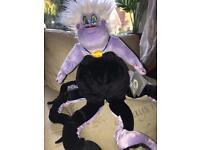 Disney store Ursula