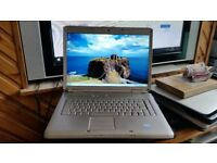 dell inspiron 1520 windows 7 160g hard drive 2.50g memory webcam wifi