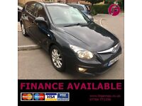 Hyundai i30 Comfort DIESEL 1.6 CRDi 5 Door - NEW MOT NO ADVISORIES + Free Warranty!! AWESOME PRICE!