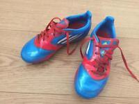 Football boots uk 1