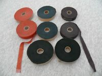 8 rolls of bunting tape