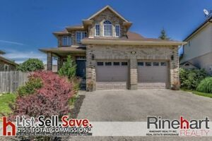 NEW PRICE! | 1725 Healy Rd $524,900