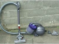 Dyson dc39 vacuum cleaner