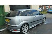 FORD FOCUS ST REPLICA 3DR 1.8 PX SWAPS WELCOME