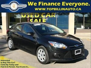 2013 Ford Focus SE Auto, BLUETOOTH, Only 39K