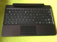 Asus Tablet Keyboard and x2 Cases only £15 ONO