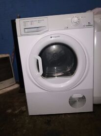 Fully refurbished Hotpoint tumble dryer for only £69