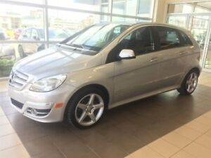 Mercedes-Benz B-Class ** B200 TURBO ** 2010