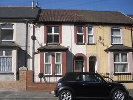 3 Bed Lower Maisonette, Super condition! AVAILABLE 31st July 2017! Car Parking & Bus Stop Outside
