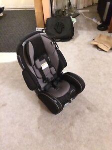 Safety 1st Alpha Omega Elite 65 car seat