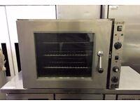 Lincat ECO8 Countertop Convection Oven 3kW - EU267