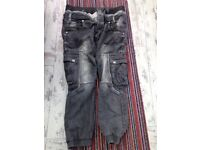 Police jeans 5 pairs