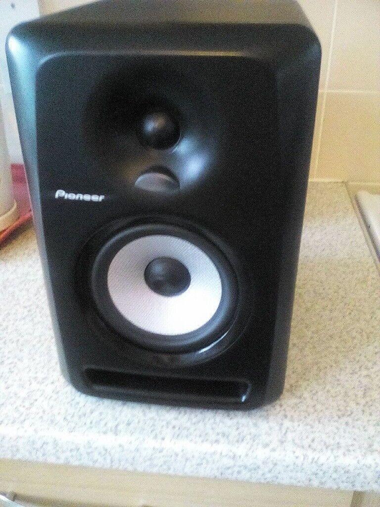 pioneer active speakers